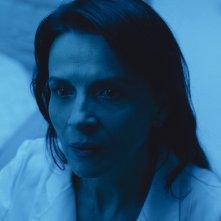 High Life: Juliette Binoche in un momento del film