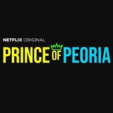 Locandina di Il Principe di Peoria