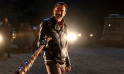 The Walking Dead: Jeffrey Dean Morgan vuole un film su Negan