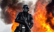 The Mandalorian: una foto leaked svelerebbe un legame con Rogue One: A Star Wars Story