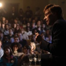 The Front Runner: Hugh Jackman in un'immagine del film