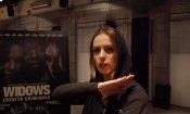 Widows: abbiamo fatto una lezione di Krav Maga come Viola Davis