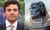 """Oscar Isaac su X-Men: Apocalisse: """"E' stata una esperienza atroce!"""""""