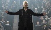 Box Office Italia, Animali Fantastici: I crimini di Grindelwald supera i 6 milioni di euro