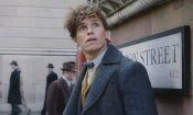Animali Fantastici 2, al box office USA è l'apertura più bassa della saga di Harry Potter