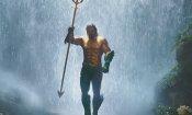 Aquaman: il final trailer del film con protagonista Jason Momoa
