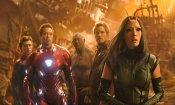 Avengers 4: svelata l'identità dei nuovi nemici?
