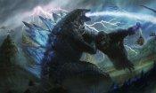 Godzilla vs. Kong: le foto dal set svelano che due personaggi chiave lavorano per Monarch!