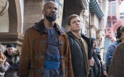 Recensione Robin Hood – L'origine della leggenda. Se Robin diventa Batman