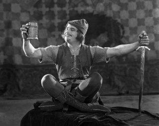 Robin Hood 1922