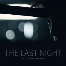 Locandina di L'ultima notte