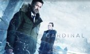 Cardinal: la nuova serie thriller canadese da stasera su LaF!