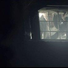 L'ultima notte: una scena del film di Francesco Barozzi