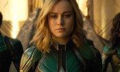 Captain Marvel: Brie Larson e Clark Gregg sono impegnati nei reshoots!