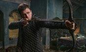 Film in uscita al cinema questa settimana: da Robin Hood a Troppa Grazia!