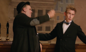 Stanlio e Ollio: un nuovo trailer del film biografico