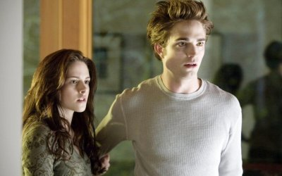 Twilight: 5 curiosità sulla saga con Robert Pattinson e Kristen Stewart