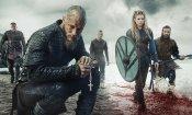 Vikings 5: arrivano i nuovi episodi su Tim Vision!