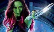 Avengers: Infinity War: la spada di Gamora è in grado di uccidere un asgardiano