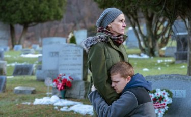 Ben Is Back Julia Roberts Lucas Hedges