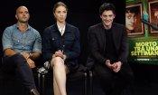 """Morto tra una settimana, il cast: """"Il senso della vita non si trova sui social"""""""