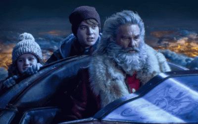 Recensione di Qualcuno salvi il Natale: il film che solo il Santa Claus di Kurt Russel poteva salvare
