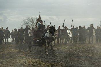Vikings 5 X 13