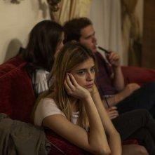 Baby: Benedetta Porcaroli nella prima stagione