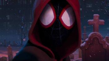 Spider Man Un Nuovo Universo Miles Morales