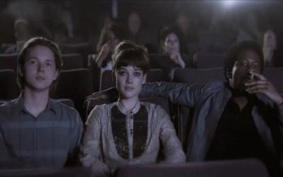 Recensione Pretenders: tra amore e cinefilia, James Franco fa il suo Jules e Jim