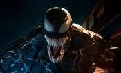 Venom supera Wonder Woman al boxoffice mondiale con 822 milioni di incasso