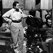 Lo Sguardo di Orson Welles: una scena del documentario di Mark Cousins
