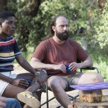 Camping: Janicza Bravo in un momento della serie