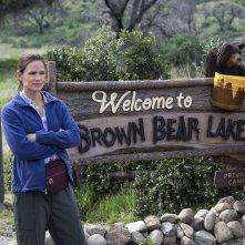 Camping: Jennifer Garner nella prima stagione