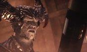 Suicide Squad: Steppenwolf  in origine doveva essere il villain, svela David Ayer