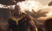 Thanos di Avengers: Infinity War, una nuova specie di dinosauro prende il suo nome