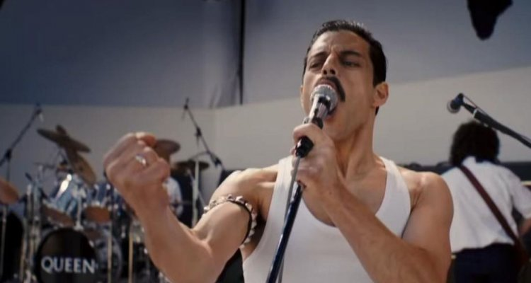 Bohemian Rhapsody I Queen E Il Cinema Amore In 14 Canzoni Da Film