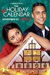 Locandina di Il calendario di Natale