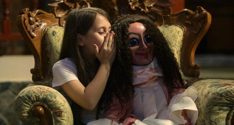 Sabrina: La Recensione Dell'horror Indonesiano Su Netflix