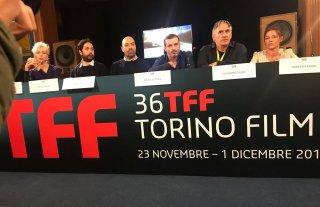 Ovunque Proteggimi Torino 2018