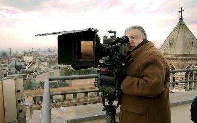 Pupi Avati Guest Director di Torino 36: dopo la TV, torno al cinema!