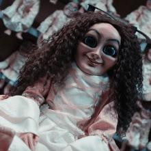Sabrina: una scena del film
