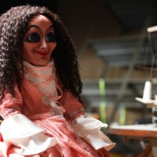 Sabrina: la bambola Sabrina nell'horror indonesiano