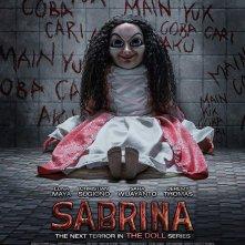Locandina di Sabrina