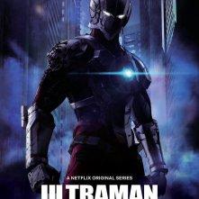 Locandina di Ultraman