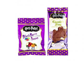 Dolci Harry Potter