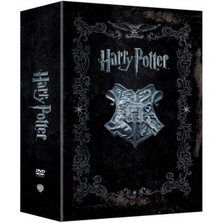 Set Dvd Harry Potter