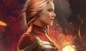 Captain Marvel: il nuovo trailer del film con Brie Larson, anche in italiano!