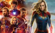 Da Avengers 4 a Glass e Mary Poppins, ecco il 2019 della Disney!