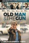 Locandina di Old Man & the Gun